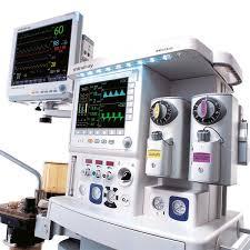 Mindray A5 Anestezi Cihazları Tamiri