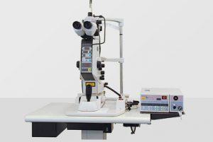 NIDEK Argon Lazer Tıbbi ve Medikal Göz Cihazları Tamiri