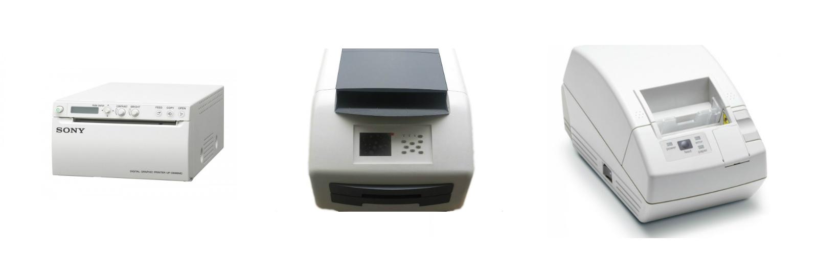Medikal Printer Tamir ve Bakımı