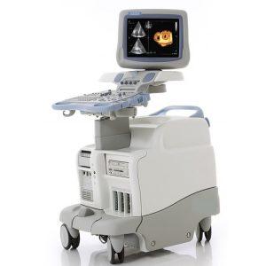 Aloka Prosound Alpha 7 Cv Eko Cihazları Tamiri