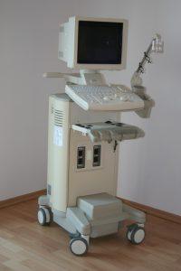 Aloka Ssd-1400 Ultrasonografi Cihazları Tamiri