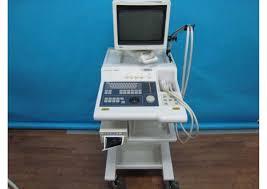 Aloka Ssd-650 Cl Ultrasonografi Cihazları Tamiri