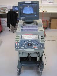B&K Viking 2400 Ultrasonografi Cihazları Tamiri