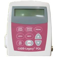 Cadd Legacy Pca Ağrı Pompası Cihazları Tamiri
