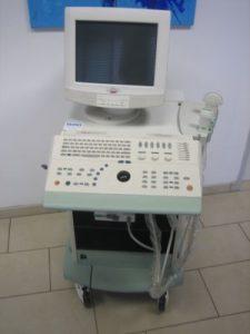 Esaote Au5 Ultrasonografi Cihazları Tamiri