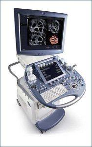 Ge Voluson E6 Ultrasonografi Cihazları Tamiri