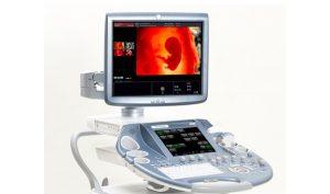 Ge Voluson E8 Expert Ultrasonografi Cihazları Tamiri