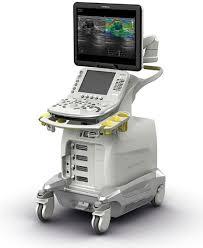 Hitachi Arietta V70 Ultrasonografi Cihazları Tamiri