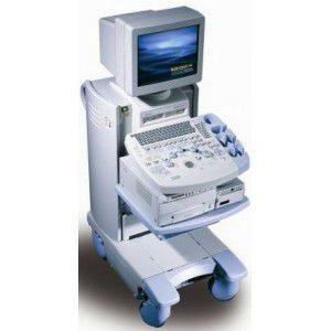 Hitachi Eub 5500 Elite Ultrasonografi Cihazları Tamiri