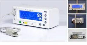 Infunix Pulse oksimetre Cihazları Tamiri