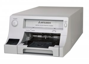 Mitsubishi P 95dw Usg Printer Tamiri
