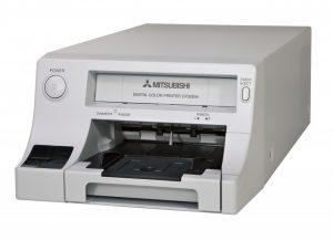 Mitsubishi Cp 31w Usg Printer Tamiri