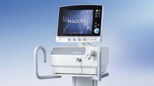 Maquet Servo-İ Ventilatör Cihazları Tamiri