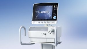 Maquet Servo-S Ventilatör Cihazları Tamiri