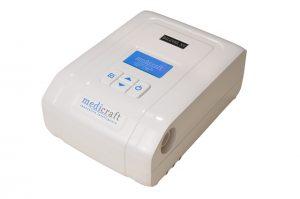 Medicraft Bilevel S Bipap Cihazları Tamiri