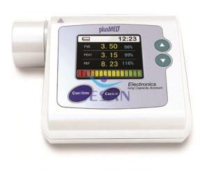 Plusmed Pm 10 Spirometre Cihazları Tamiri