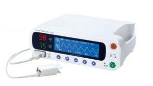 Carevision Om-100 Pulseoksimetre Cihazları Tamiri