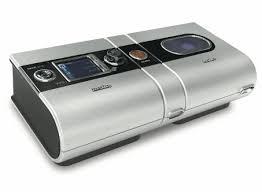 Resmed S9 St-A Bipap Cihazları Tamiri
