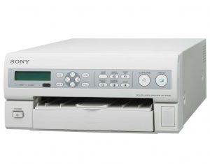 SONY UP 55MD Usg Printer Tıbbi ve Medikal Cihazlar Tamiri