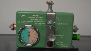 T-Bird Mark 10 Ventilatör Cihazları Tamiri