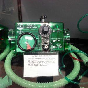 T-Bird Mark 7 Ventilatör Cihazları Tamiri