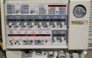 T-Bird Vıp Infant Ventilatör Cihazları Tamiri