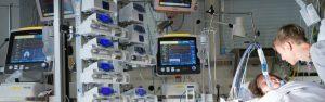 Ventilatör Cihazları Tamir ve Bakımı