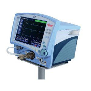 Carefusion Vale Ventilatör Cihazları Tamiri