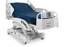 Stryker Intouch Elektrikli Hasta Yatakları Tamiri