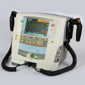 Innomed Cardio-Aid 360-B Defibrilatör Cihazları Tamiri