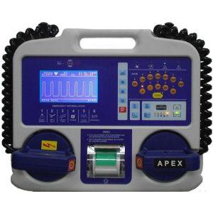 Life Point Defibrilatör Cihazları Tamiri