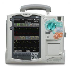 Philips Heartstart Mrx Defibrilatör Cihazları Tamiri