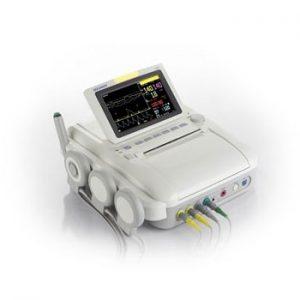 Philips Ctg 7 Fetal Monitörler Nst Cihazları Tamiri