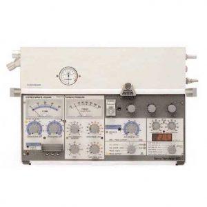 Siemens Servo 900c Ventilatör Cihazları Tamiri