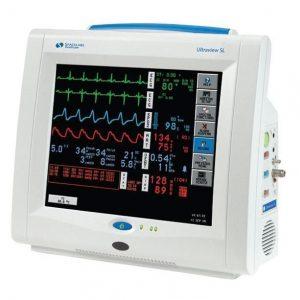 Spacelabs Sl2600 Hastabaşı Monitörleri Tamiri