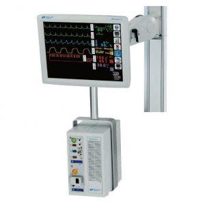 Spacelabs Sl2700 Hastabaşı Monitörleri Tamiri